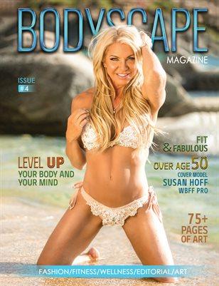 BodyScape Magazine Issue 4