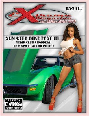 eXtreme Magazine May Issue 2014