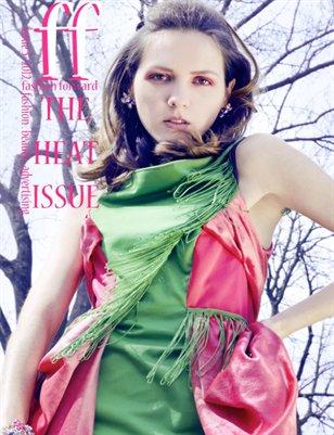 Fashion Forward - Issue #3 HEAT