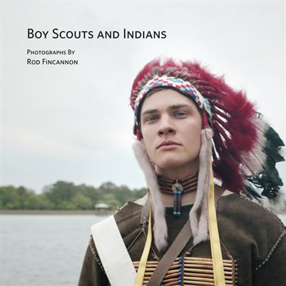 Boy Scouts and Indians