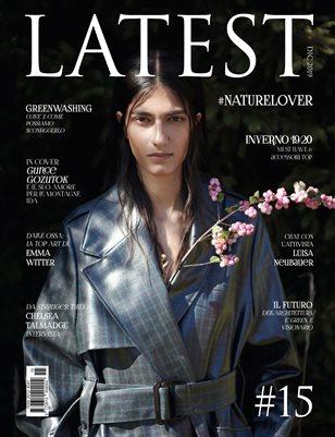 Dicembre issue #15 ITALIANO