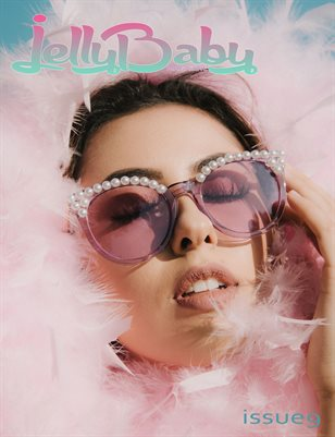JellyBaby Issue 9