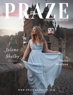 PRAZE Magazine | Dec 2020 - Issue #2