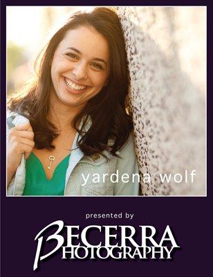 Yardena