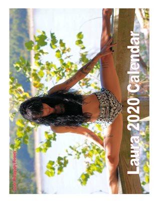 2020 Laura Calendar