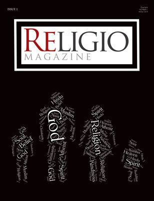 Religio Magazine Issue 1 (Winter 2014-15)