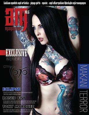 Azaria Magazine No.6