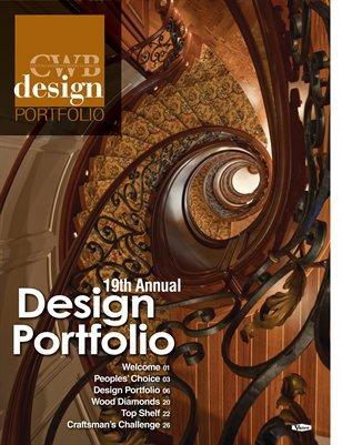 Design Portfolio: December 2011