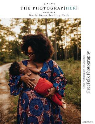 World Breastfeeding Week | August 2021