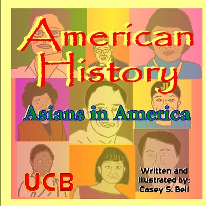 American History: Asians in America