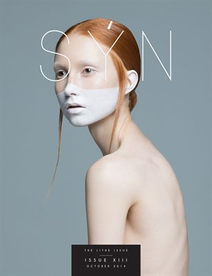 SÝN OCTOBER 2014 COVER ONE