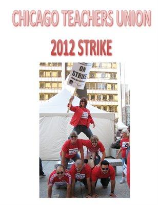 CTU 2012 Strike