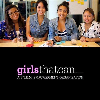 Girls That Can Press Kit