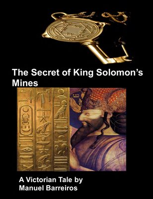 The secret of King Solomon's Mines