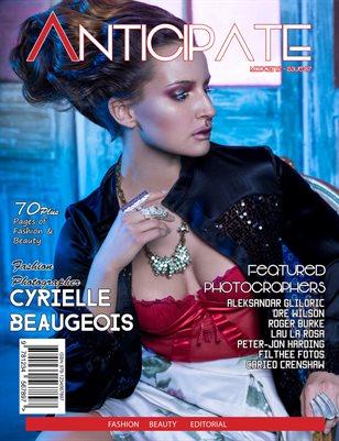 Anticipate Magazine Issue 7