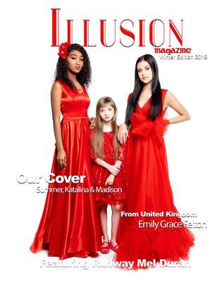 Illusion Magazine Winter Edition 2020