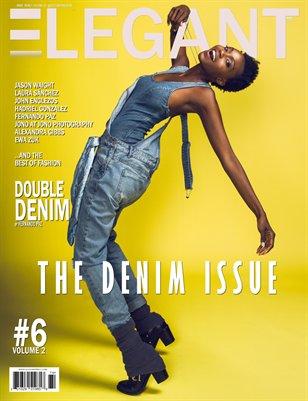 Denim #2 (November 2014)