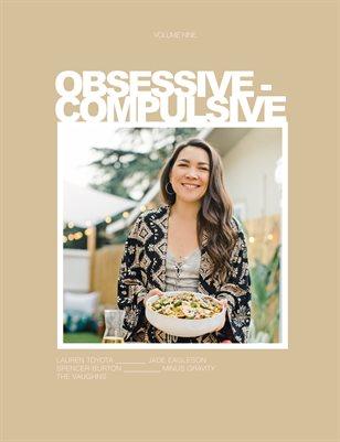 OBSESSIVE-COMPULSIVE Vol IX