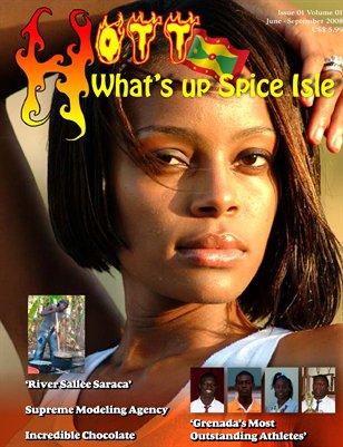 Hott Magazine