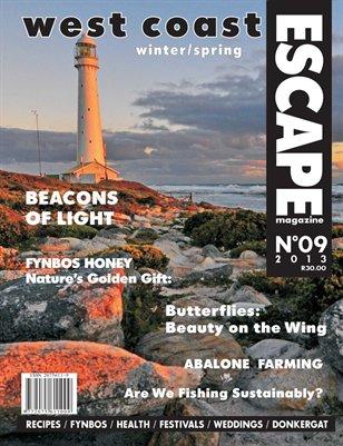 Escape Magazine Issue 9