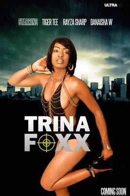 Trina Foxx 18x20 Movie Poster
