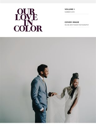 Our Love In Color Vol.1