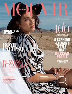 42 Moevir Magazine October Issue 2020