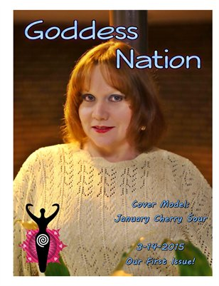 Goddess Nation 3-14-15
