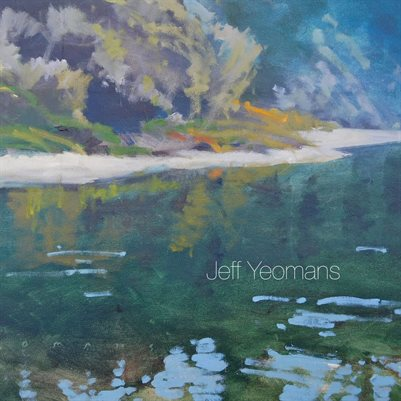 Jeff Yeomans booklet