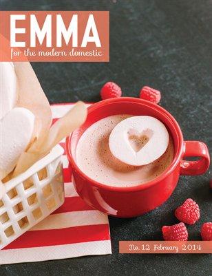 Emma Magazine - February 2014