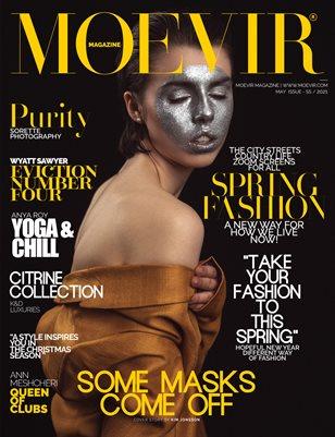 11 Moevir Magazine May Issue 2021