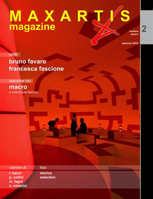 Maxartis Magazine 2