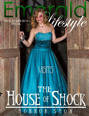 Emerald Lifestyle Magazine - SHOCKTOBER!