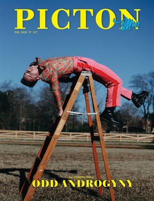 Picton Magazine February  2020 N427 Men Cover 5