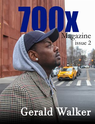 700x Magazine Issue 2