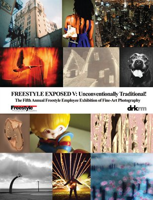 freestyle catalog