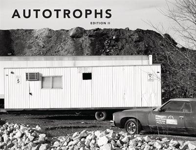 Autotrophs 2018
