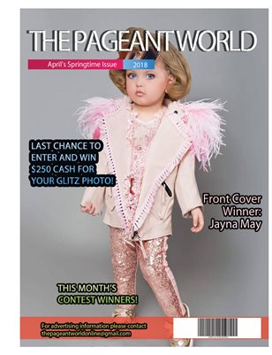 APRIL SPRING TPW ISSUE