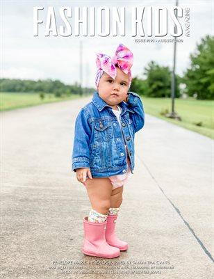 Fashion Kids Magazine | Issue #193