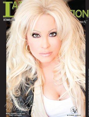 Latin Connection Magazine Ed 68