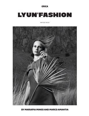 LYUN ISSUE No.20