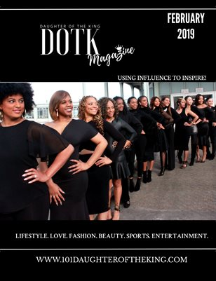 DOTK Magazine FEB 2019