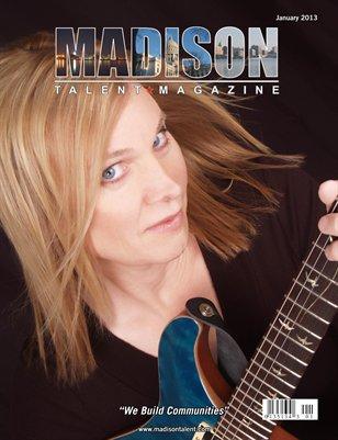 January 2013 Edition