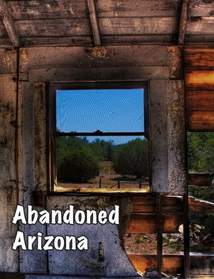 Abandoned Arizona