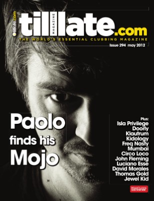 Tilllate Magazine Issue 294