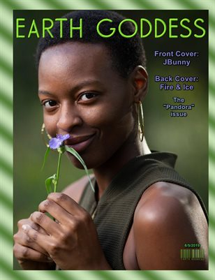 Earth Goddess 652019
