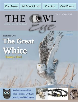 Owl Eye Issue 2 Winter 2015