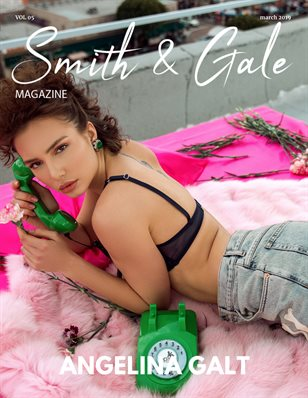 Smith & Gale Vol. 5 ft. ANGELINA GALT