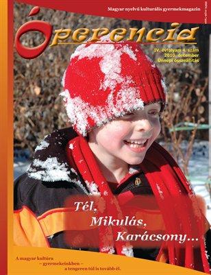Óperencia 2010. tél