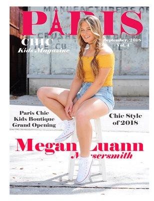 Megan Luann